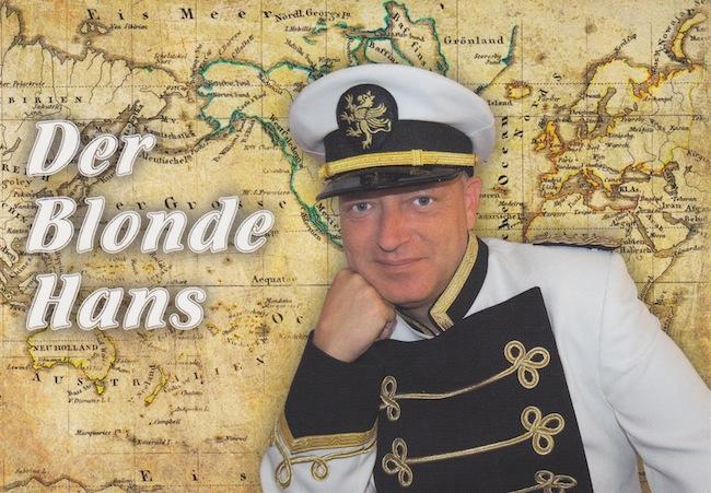 Thomas Murza - Der blonde Hans