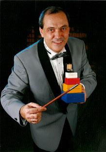 Ernest Pfeiffer