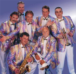Pallas Show Band