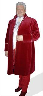 Juergen Polzin